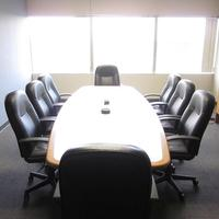 Blue Ash court reporter conference room