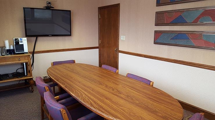 Ohio videoconferencing