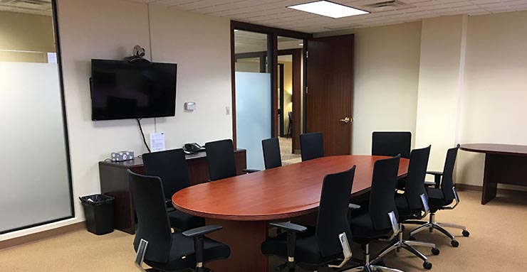 Court Reporting and videoconferencing in Ohio