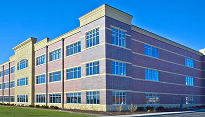 West Chester Ohio court reporter conference rooms