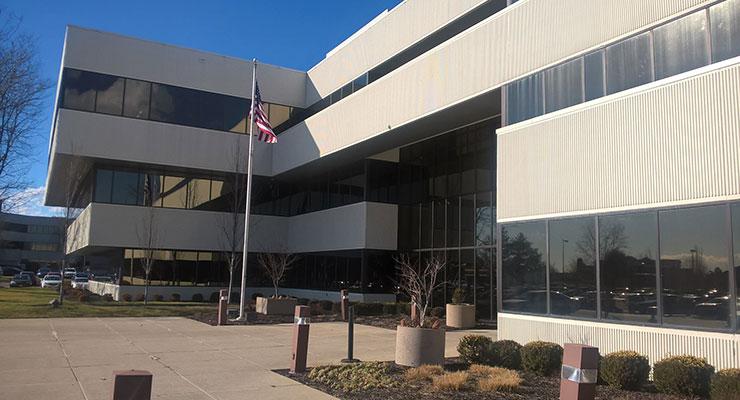 Worthington Court Reporters Columbus Ohio location
