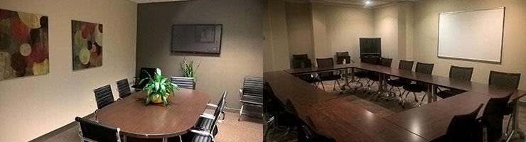 Worthington Ohio Court Reporters Conference Rooms
