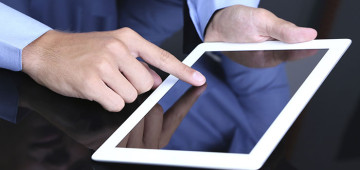iPad Apps for Attorneys