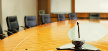 HD Videoconferencing for Depositions