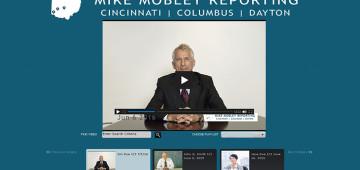 Deposition Videos on Demand