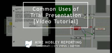 Common Uses of Trial Presentation