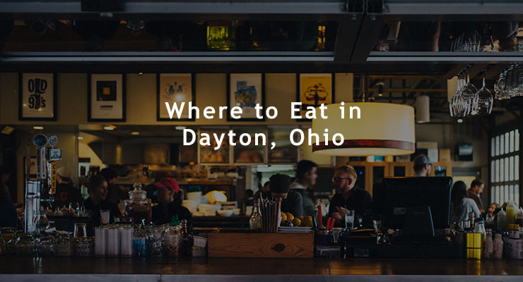 Where to eat in Dayton Ohio for attorneys and legal professionals