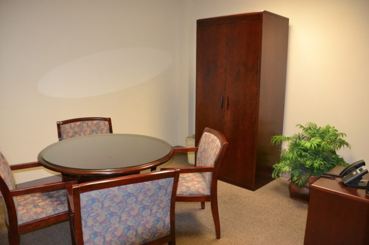 Small Conference Room in Worthington Ohio