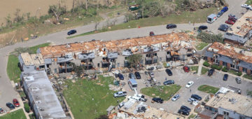 Dayton Tornado Disaster Relief