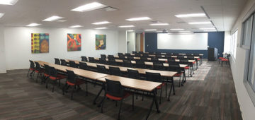 Large Conference Room in Cincinnati