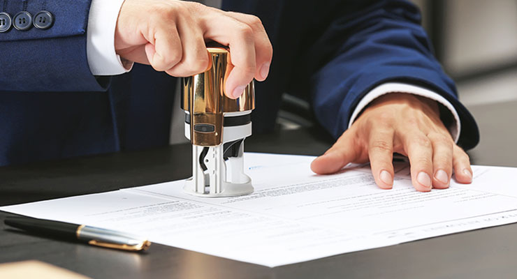 Ohio Notary Law 2019 Changes - Notary Public Modernization Act
